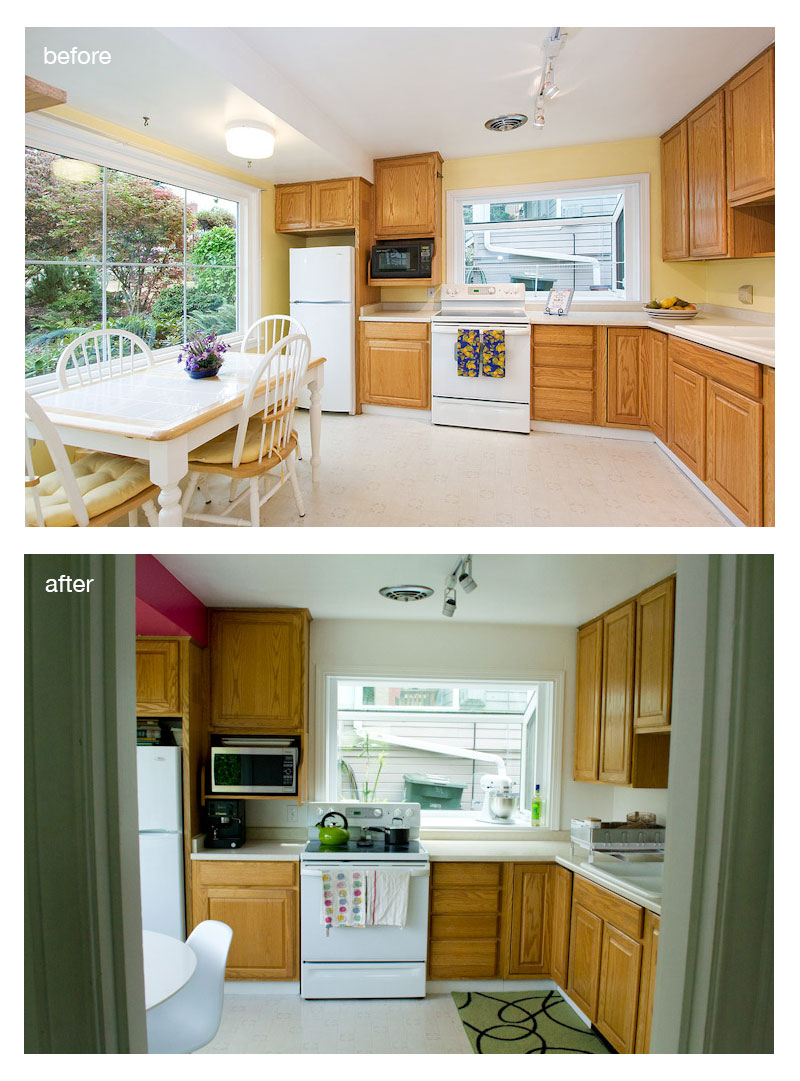 Everyday-Modern-Kitchen-Before-After