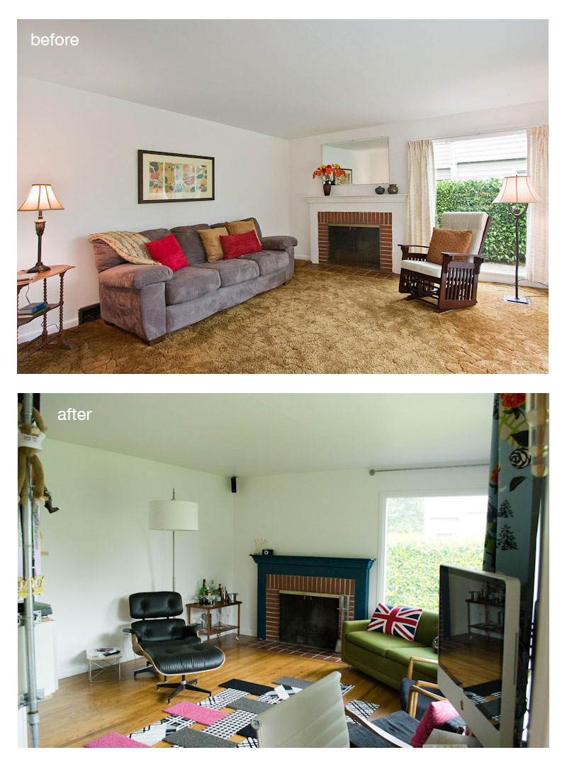 Everyday-Modern-Living-Room-Before-After